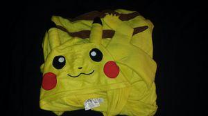 Pokémon picachu jammies for Sale in Phoenix, AZ