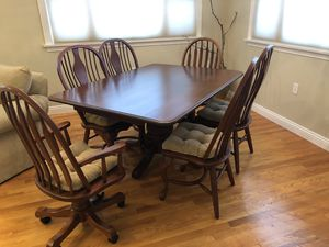 dining room furniture pittsburgh | New and Used Dining table for Sale in Pittsburgh, PA - OfferUp