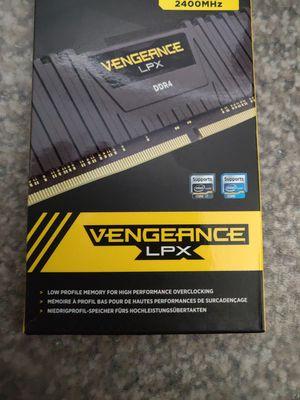 Corsair 32GB DDR4 2400MHz for Sale in Santa Ana, CA