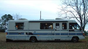 Rv $11,000 for Sale in Seattle, WA