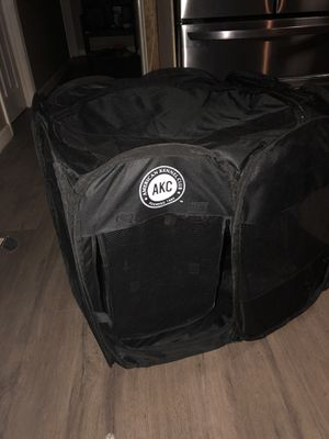 Pet octagon for Sale in Arvonia, VA