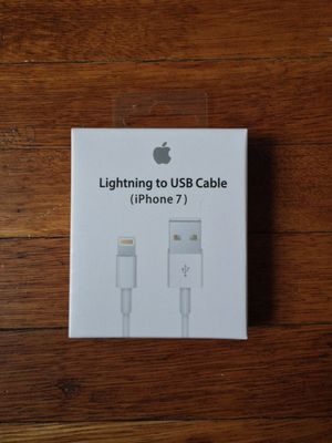 Apple iPhone 7 cable for Sale in Bronx, NY