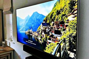 FREE Smart TV - LG for Sale in Crested Butte, CO