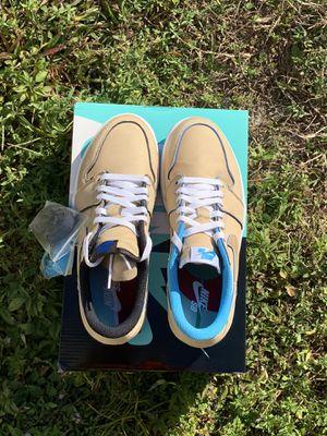 Jordan 1 low SB for Sale in Miami, FL