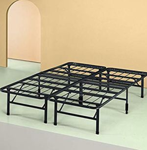 Bed frame for full for Sale in West Palm Beach, FL