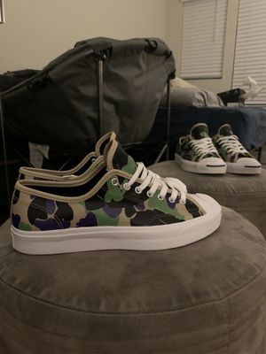 CONVERSE - JACK PURCELL for Sale in Aliso Viejo, CA