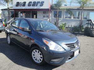 2015 Nissan Versa for Sale in Long Beach, CA