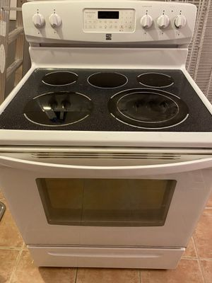 Kenmore stove/oven for Sale in Davie, FL