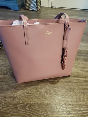 Kate Spade Seton Drive Karla Smooth Leather Tote Handbag **BRAND NEW** for Sale in Lehi, UT