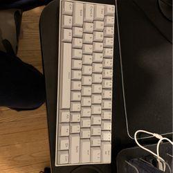 Draconic 60% Keyboard for Sale in Moonachie,  NJ
