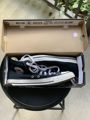 Converse size 10 for Sale in Kyle, TX