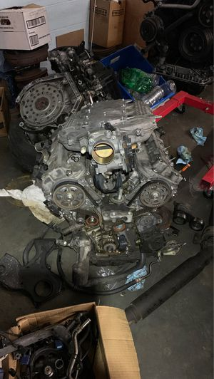 2008 Acura TL J32 engine part out. for Sale in Montebello, CA