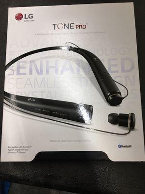LG Tone Pro Bluetooth headphones 🎧 for Sale in Orlando, FL