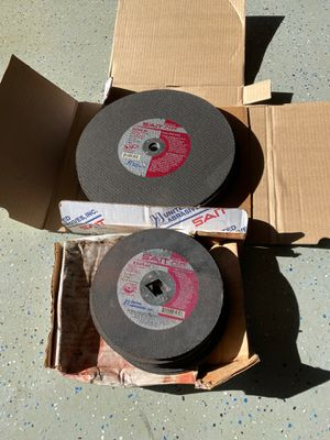 Metal blades for Sale in Manteca, CA