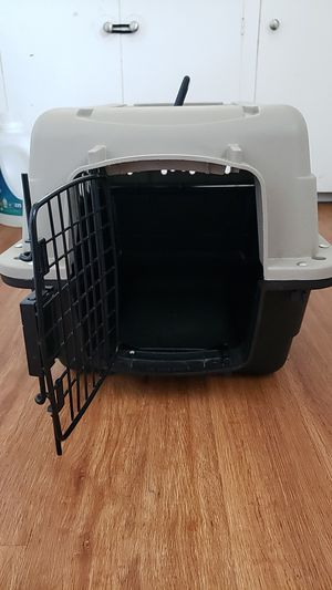 Small dog cage for Sale in Portland, OR
