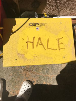 Construction electric products generator for Sale in Stockton, CA