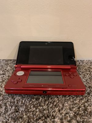 Nintendo 3ds for Sale in Woodbridge, VA