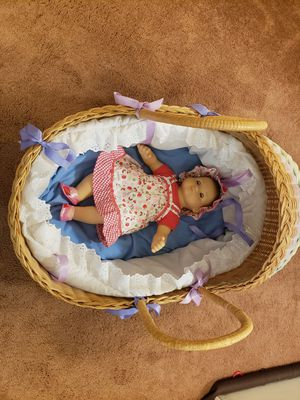 American Girl Doll Bitty Baby for Sale in Lacey, WA