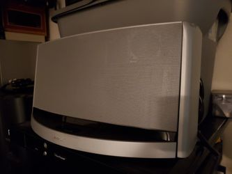 Bose sounddock 10 bump hit the corner. (PARTS) for Sale in San Diego,  CA