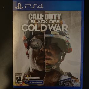 Call Of Duty Cold War for Sale in Phoenix, AZ