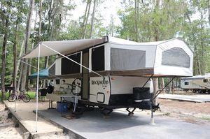 2014 Rockwood hw pop up camper 296 popup camper for Sale in Dania Beach, FL