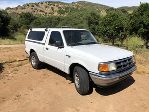 96 ford ranger for Sale in Valley Center, CA