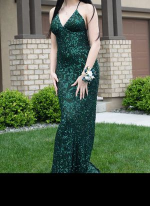 Prom dress for Sale in Vacaville, CA