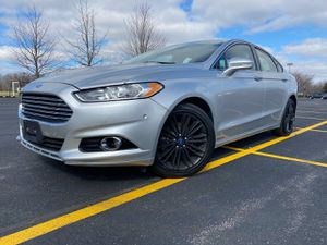 2014 Ford Fusion for Sale in Elmhurst, IL