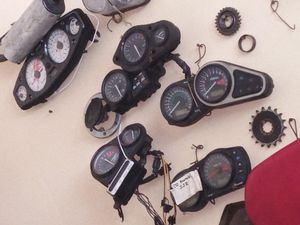 Motorcycle parts for Sale in Forest Park, GA