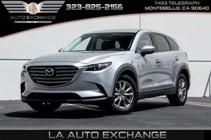 2017 Mazda CX-9 for Sale in Montebello, CA