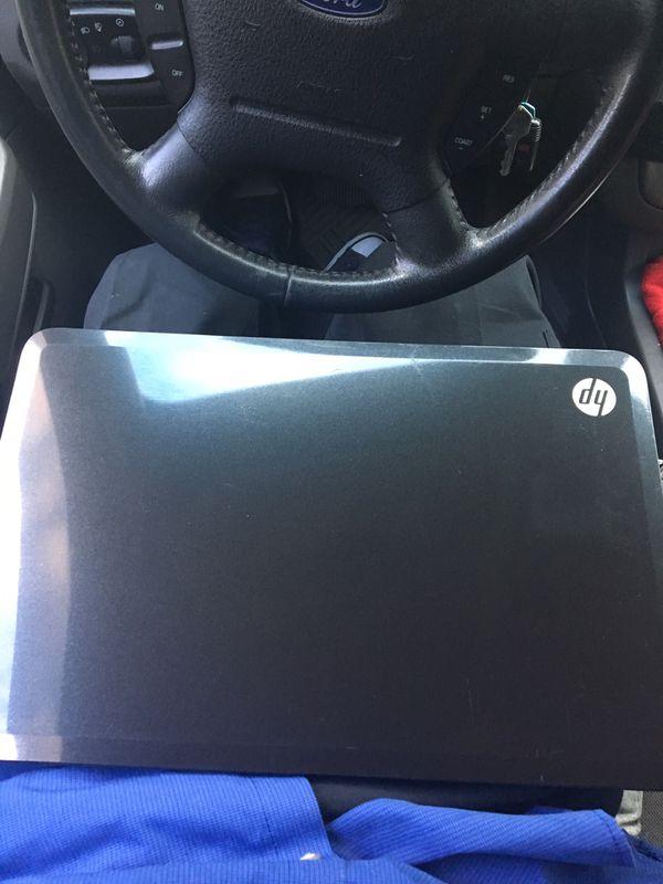 Windows 8 HP LAPTOP
