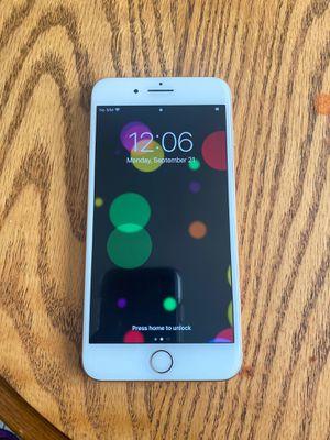 iPhone 8plus 128gb for Sale in Dallas, TX