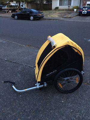 Burly Bee bike trailer for Sale in Hillsboro, OR