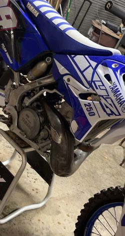 2006 Yamaha Yz250 for Sale in Maple Valley,  WA
