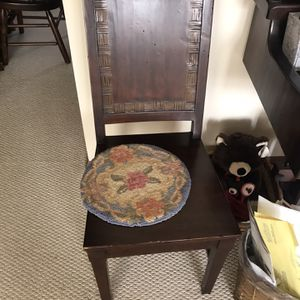 free chair for Sale in Calverton, NY