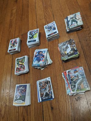 Football cards, Baseball cards, and Basketball cards for Sale in Massapequa, NY