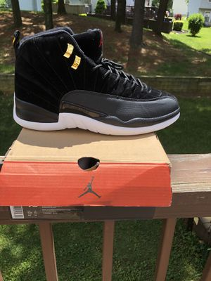 Jordan 12 retro newwww for Sale in Baltimore, MD
