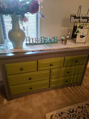 DRESSER / ENTRY TABLE for Sale in Fairfax, VA