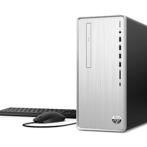 HP Pavilion Desktop TP01-1016 Intel i5-1016 10th Gen 2.9Ghz 8GB 256GB SSD WiFi BT W10 for Sale in Grand Prairie, TX