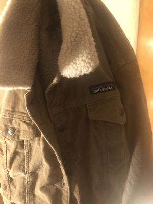 "Patagonia Mens Jacket size large ""NEW"" tags still on. for Sale in Willoughby Hills, OH"