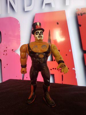 WWF Papa Shango 1992 Hasbro figure for Sale in Fresno, CA