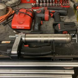 Snap on  Tools  for Sale in Ceres, CA