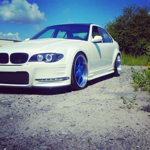 Supercharged BMW for Sale in Bonaire, GA
