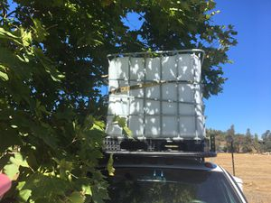 275gal water tote for Sale in Fremont, CA