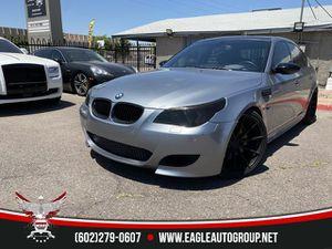2006 BMW 5 Series for Sale in Phoenix, AZ