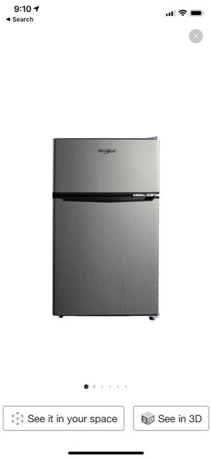 Mini Fridge with Freezer for Sale in Beaverton, OR