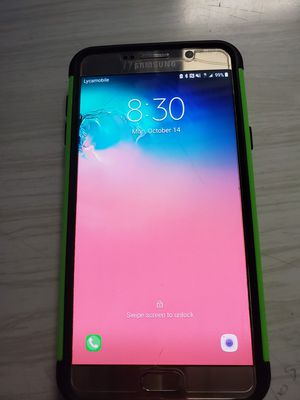 SAMSUNG NOTE 5 for Sale in Des Plaines, IL