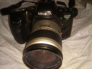 Minolta Maxxum 430si RZ for Sale in Anaheim, CA