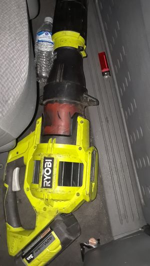 Ryobi blower for Sale in Los Angeles, CA