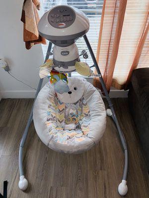 Baby swing for Sale in Salt Lake City, UT